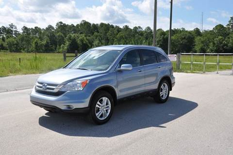 2011 Honda CR-V for sale at Precision Auto Source in Jacksonville FL