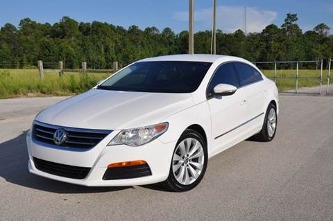 2012 Volkswagen CC for sale at Precision Auto Source in Jacksonville FL