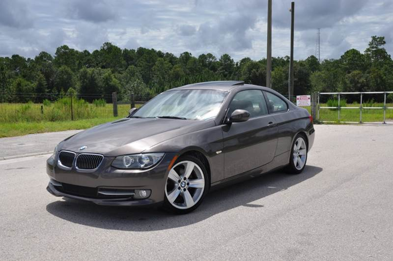 2011 BMW 3 Series for sale at Precision Auto Source in Jacksonville FL