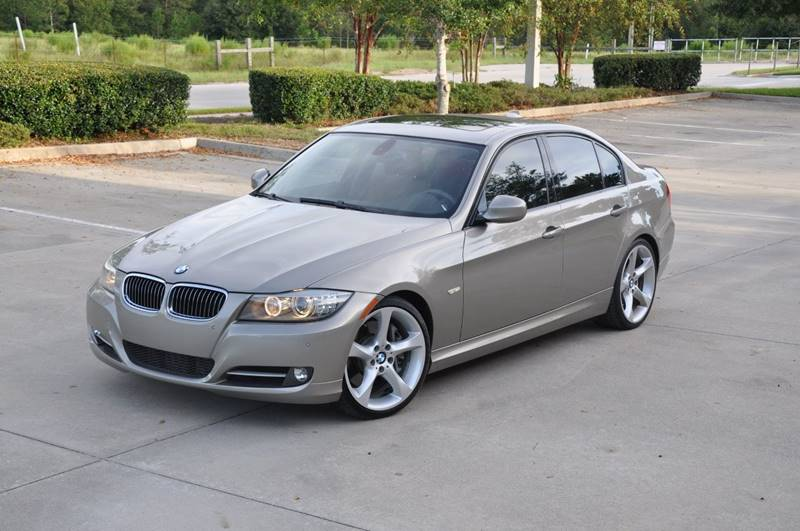2009 BMW 3 Series for sale at Precision Auto Source in Jacksonville FL