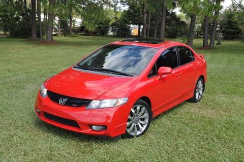 2009 Honda Civic for sale at Precision Auto Source in Jacksonville FL