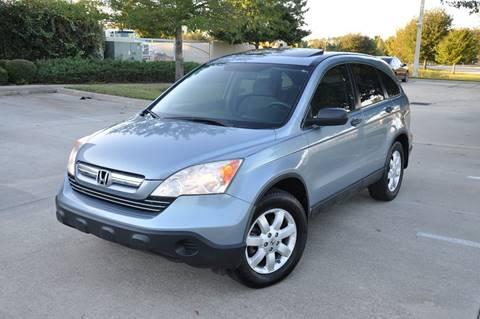 2009 Honda CR-V for sale in Jacksonville, FL