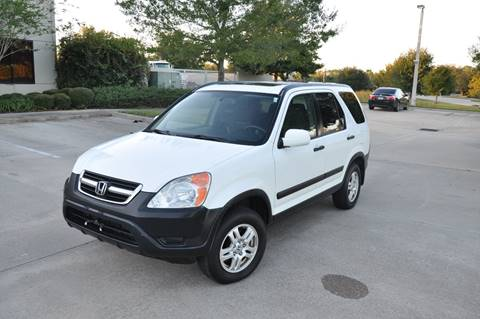 2004 Honda CR-V for sale at Precision Auto Source in Jacksonville FL