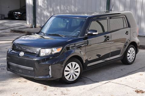 2011 Scion xB for sale at Precision Auto Source in Jacksonville FL