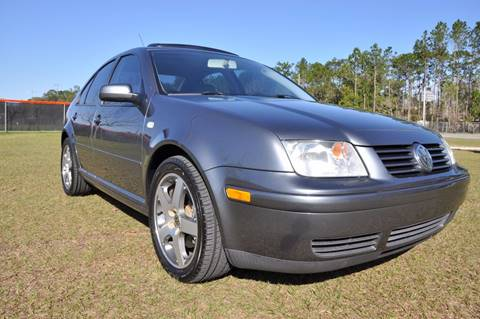 2003 Volkswagen Jetta for sale at Precision Auto Source in Jacksonville FL
