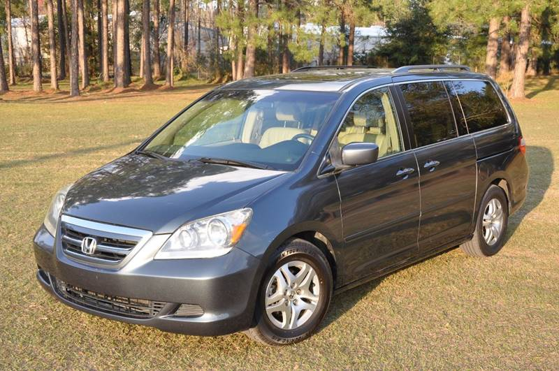 2006 Honda Odyssey for sale at Precision Auto Source in Jacksonville FL