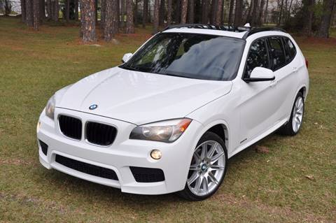 2013 BMW X1 for sale at Precision Auto Source in Jacksonville FL