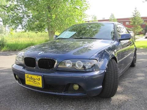 Pollard Used Cars >> Pollard Brothers Motors Montrose Co Inventory Listings