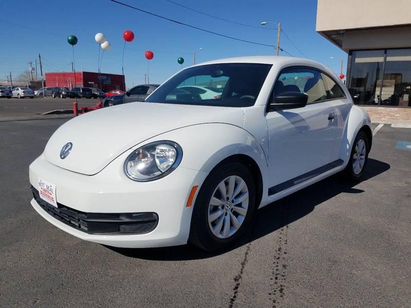 Best Deal Auto Sales - Used Cars - El Paso TX Dealer