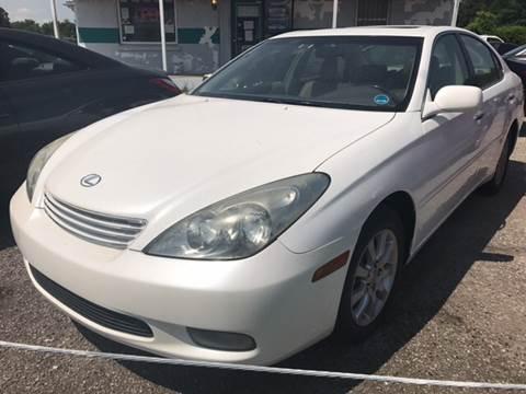 2002 Lexus ES 300 For Sale In Louisville, KY