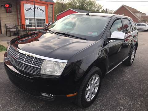 Used lincoln for sale in louisville ky for Car city motors louisville ky