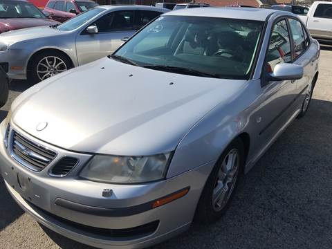 2006 Saab 9-3 for sale in Louisville, KY