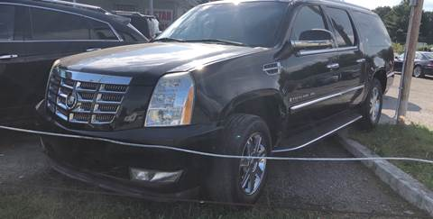 Tim Short Pikeville Ky >> Used Cadillac Escalade ESV For Sale in Kentucky - Carsforsale.com®