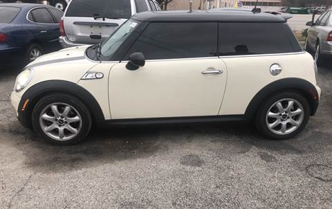 2007 MINI Cooper S for sale at 5 STAR MOTORS 1 & 2 in Louisville KY