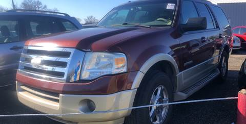 2007 Ford Expedition for sale in Louisville, KY