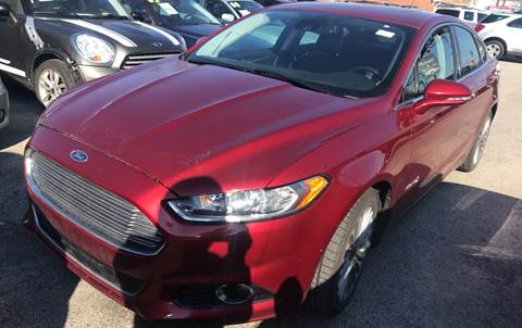 Ford Fusion Hybrid For Sale In Louisville Ky 5 Star