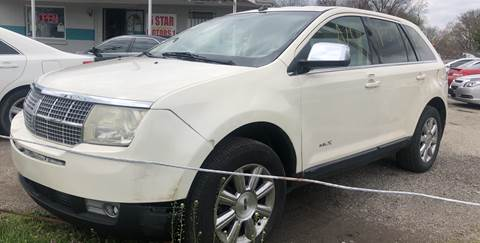 2007 Lincoln MKX for sale in Louisville, KY