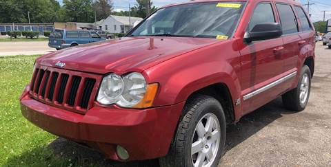 2010 Jeep Grand Cherokee for sale in Louisville, KY