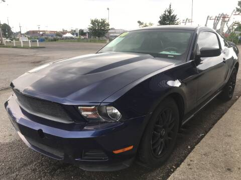 2010 Ford Mustang for sale at 5 STAR MOTORS 1 & 2 in Louisville KY