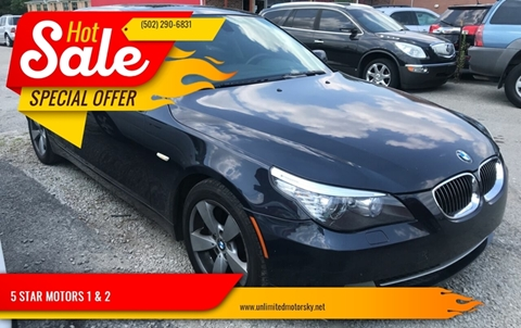 Cars For Sale In Louisville Ky >> Cars For Sale In Louisville Ky 5 Star Motors 1 2