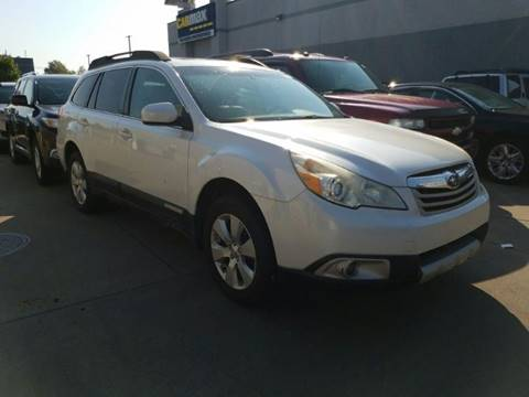 2011 Subaru Outback for sale in Louisville, KY