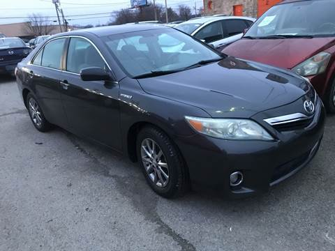2010 Toyota Camry Hybrid for sale in Louisville, KY