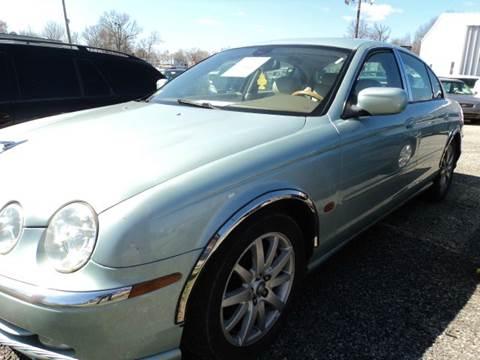 Jaguar for sale in louisville ky for Car city motors louisville ky