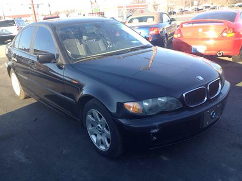 2004 BMW 3 Series for sale in Louisville, KY