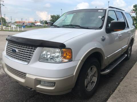 2006 Ford Expedition for sale at 5 STAR MOTORS 1 & 2 in Louisville KY