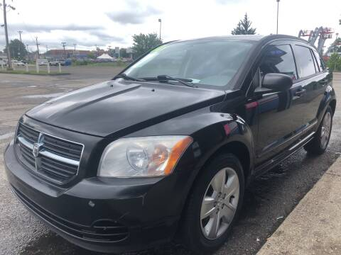 2007 Dodge Caliber for sale at 5 STAR MOTORS 1 & 2 in Louisville KY