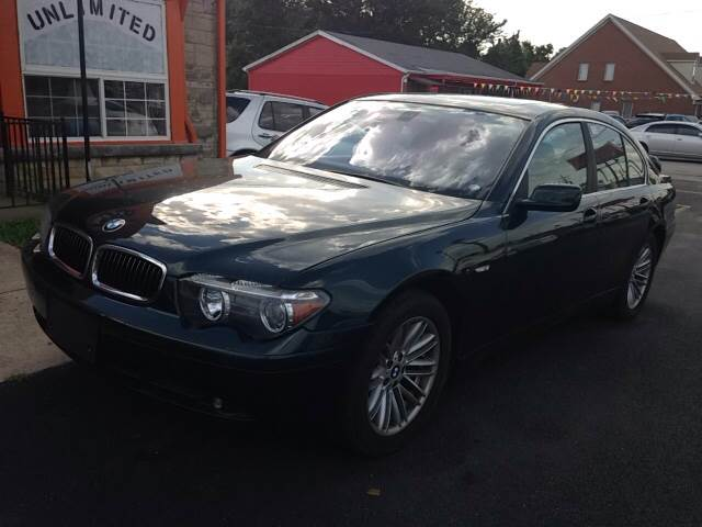 Used BMW Series For Sale CarGurus - 2012 bmw 745i