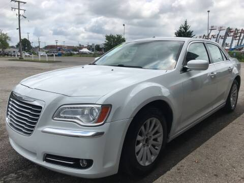 2013 Chrysler 300 for sale at 5 STAR MOTORS 1 & 2 in Louisville KY