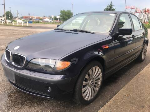 2004 BMW 3 Series for sale at 5 STAR MOTORS 1 & 2 in Louisville KY