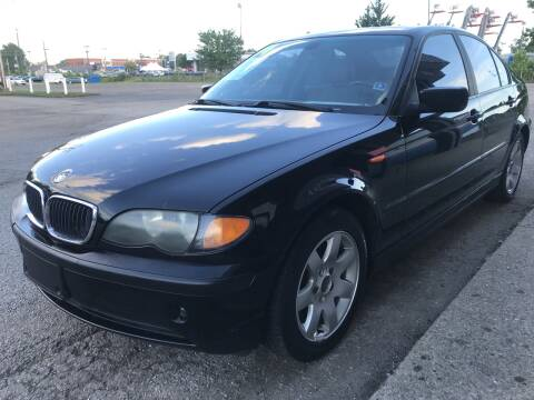 2004 BMW 3 Series for sale at 5 STAR MOTORS 1 & 2 - Unlimited Motors 1 in Louisville KY