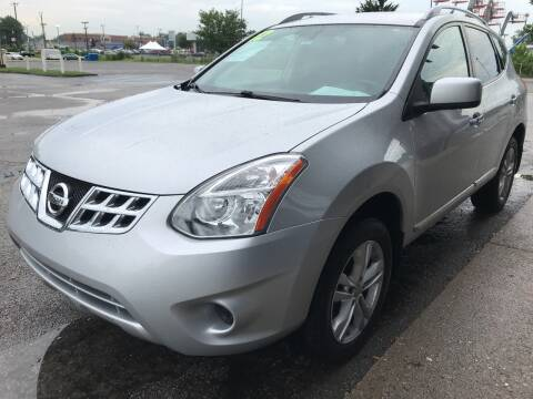 2012 Nissan Rogue for sale at 5 STAR MOTORS 1 & 2 in Louisville KY