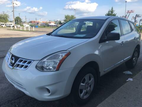 2013 Nissan Rogue for sale at 5 STAR MOTORS 1 & 2 in Louisville KY