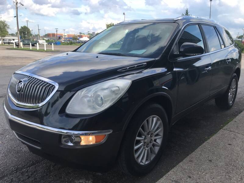 2010 Buick Enclave for sale at 5 STAR MOTORS 1 & 2 in Louisville KY