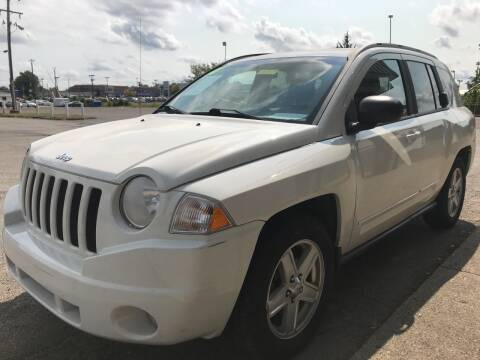 2010 Jeep Compass for sale at 5 STAR MOTORS 1 & 2 in Louisville KY