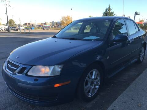 2007 Saab 9-3 for sale at 5 STAR MOTORS 1 & 2 in Louisville KY