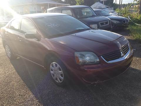 2007 Mitsubishi Galant for sale in Louisville, KY