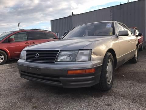 1997 Lexus LS 400 for sale in Louisville, KY