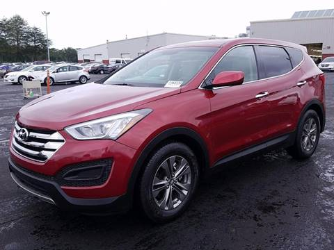 2014 Hyundai Santa Fe Sport for sale in Santiago NJ
