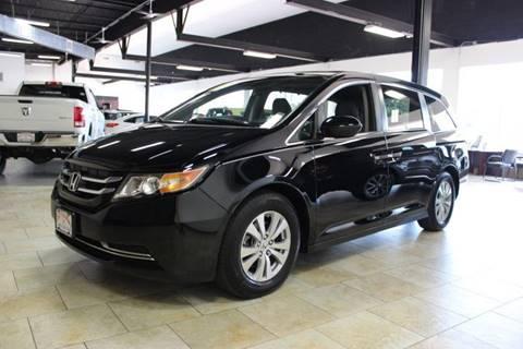 2014 Honda Odyssey for sale in Santiago, NJ
