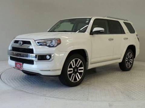2014 Toyota 4Runner for sale in Santiago NJ