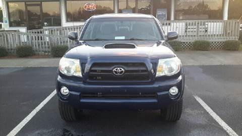 2007 Toyota Tacoma for sale in Goldsboro, NC