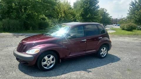 2002 Chrysler PT Cruiser for sale in Lititz, PA