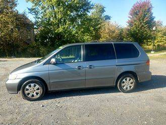 2002 Honda Odyssey for sale in Lititz, PA