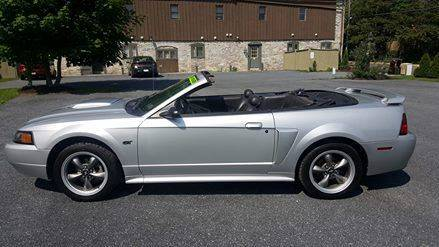 2003 Ford Mustang for sale in Lititz, PA