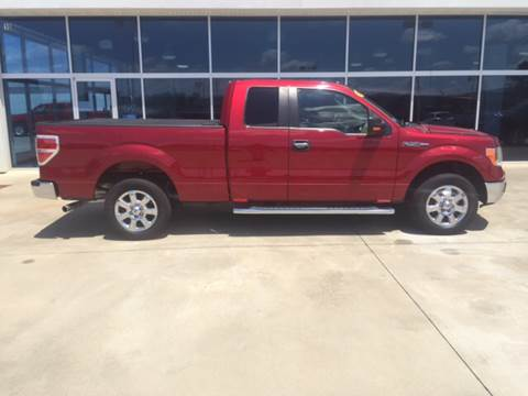 2013 Ford F-150 for sale in Travelers Rest, SC