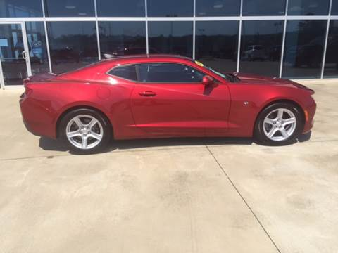 2017 Chevrolet Camaro for sale in Travelers Rest, SC
